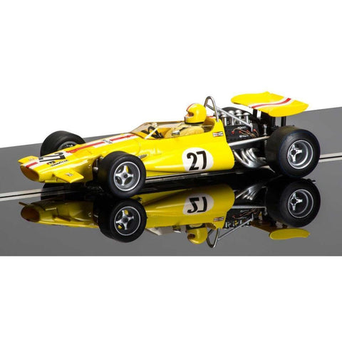 Image of SCALEXTRIC  MCLAREN M7C - Hearns Hobbies Melbourne - SCALEXTRIC