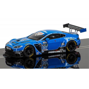 SCALEXTRIC  ASTON MARTIN VANTAGE GT3 - Hearns Hobbies Melbourne - SCALEXTRIC