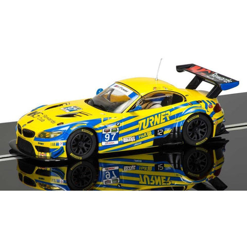 SCALEXTRIC  BMW Z4 GT3 - Hearns Hobbies Melbourne - SCALEXTRIC