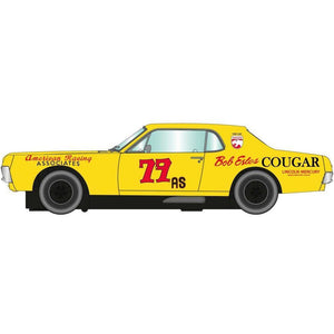 SCALEXTRIC  MERCURY COUGAR XR7 1967 TRANS AM - Hearns Hobbies Melbourne - SCALEXTRIC