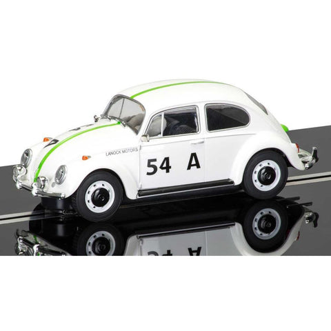 SCALEXTRIC  VOLKSWAGEN BEETLE - Hearns Hobbies Melbourne - SCALEXTRIC
