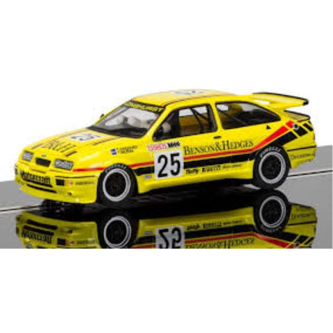 SCALEXTRIC FORD SIERRA RS500 - BATHURST 1988 57-C3868
