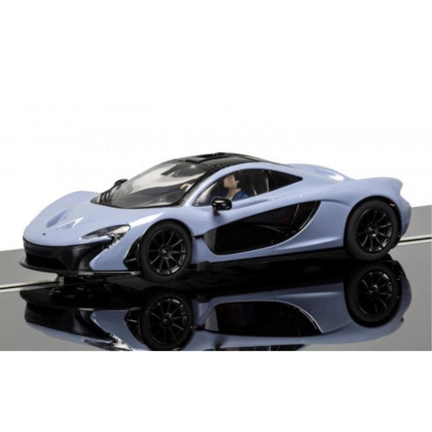 SCALEXTRIC McLaren P1 - Grey