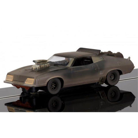 Image of SCALEXTRIC Ford XB Falcon Matte Black (57-C3983)