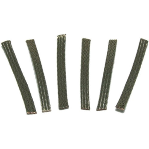 SCALEXTRIC BRAID PACK (6)