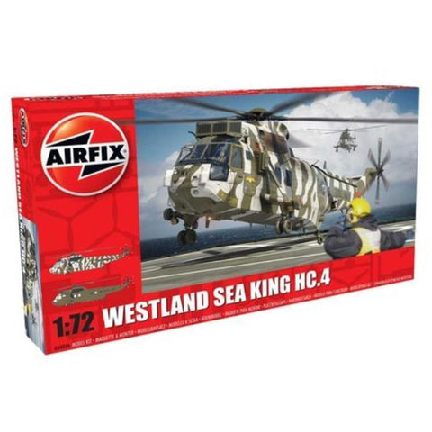 AIRFIX WESTLAND SEA KING HC.4 (58-04056)