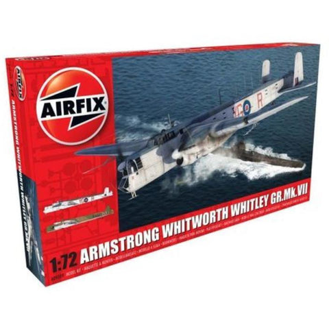 AIRFIX ARMSTRONG WHITWORTH WHITLEY MK. VII (58-09009)