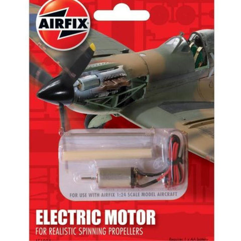 AIRFIX ELECTRIC MOTOR 1/24