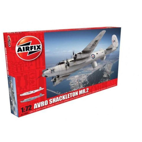AIRFIX SHACKLETON (58-11004)