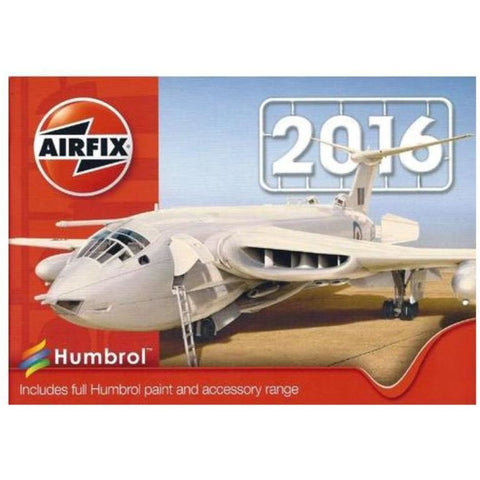 AIRFIX 2016 CATALOGUE