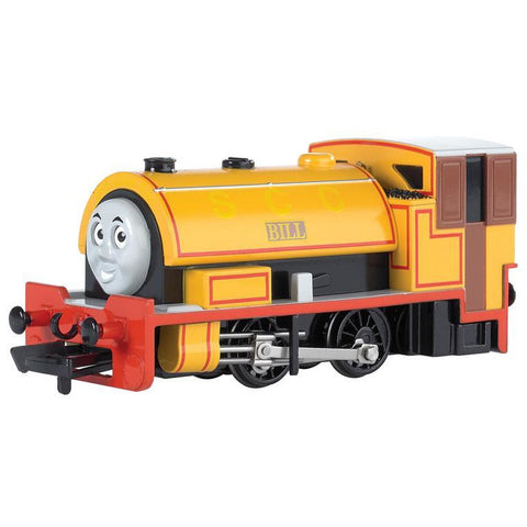 BACHMANN THOMAS & FRIENDS OO Scale Ben Engine with Moving Eyes