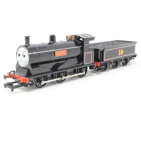 BACHMANN THOMAS & FRIENDS OO Scale Douglas Engine with Moving Eyes (160-58808)