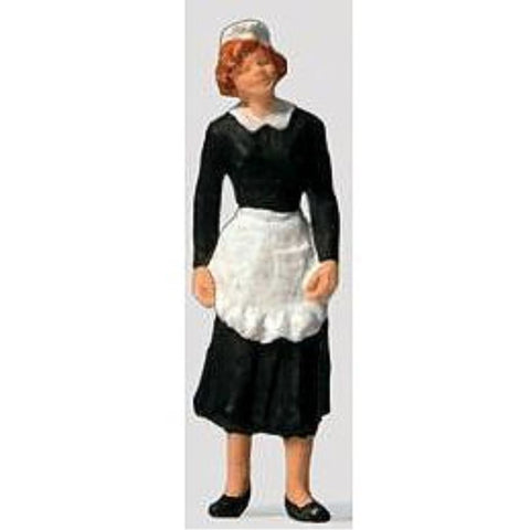 PREISER Maid - Hearns Hobbies Melbourne - PREISER