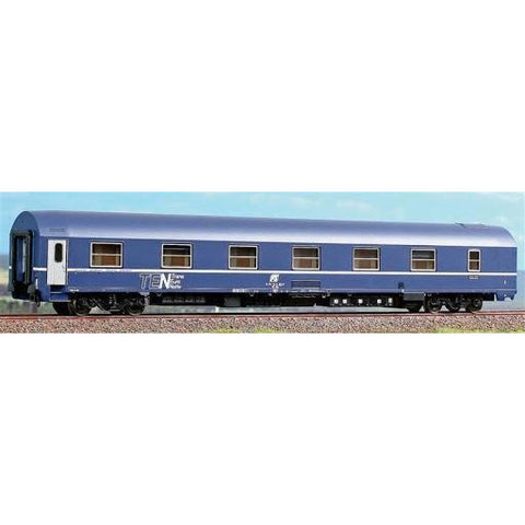 ACME HO Italian Sleeping Car Type MU 1981