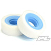 "PROLINE 2.2"" Dual Stage Closed Cell Inner/Soft Rock Crawling Foam Inserts"