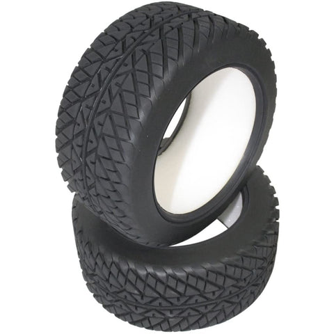 Image of THUNDER TIGER Tyres EMTA G2