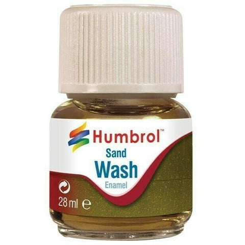Image of HUMBROL 207 - Sand 28ml