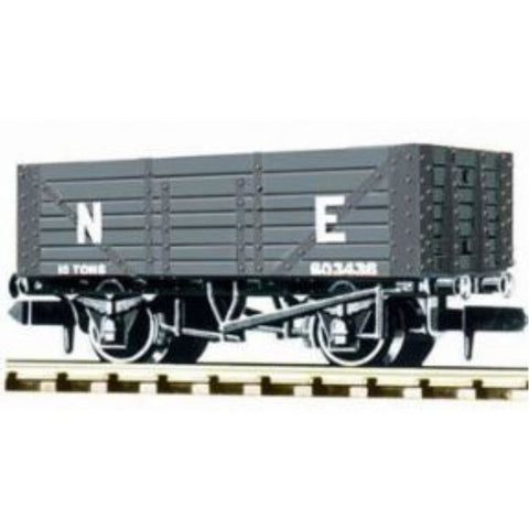PECO COAL, 7 PLANK LNER - Hearns Hobbies Melbourne - PECO