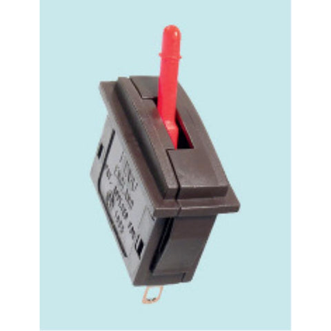 PECO PASSING SWITCH RED