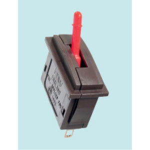 PECO Passing Contact Switch Red