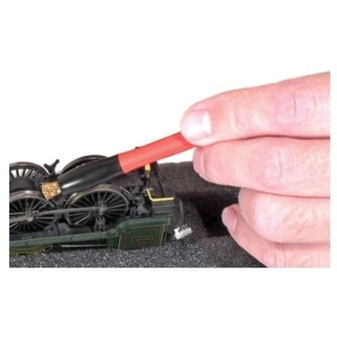 PECO WHEEL CLEANING BRUSH - Hearns Hobbies Melbourne - PECO