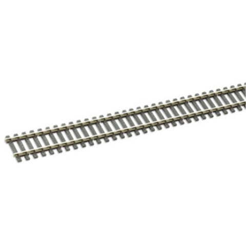 PECO OO/HO WOOD SLEEPER NICKEL SILVER RAIL - CODE 100 - Hearns Hobbies Melbourne - PECO