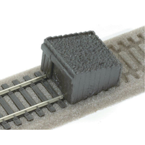 PECO SLEEPER BUILT BUFFER STOP (6) - Hearns Hobbies Melbourne - PECO