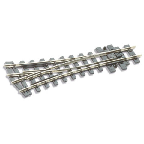 PECO Y TURNOUT NICKEL SILVER RAIL - Hearns Hobbies Melbourne - PECO