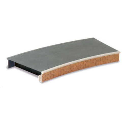 Image of PECO CURVED PLATFORM BRICK - Hearns Hobbies Melbourne - PECO