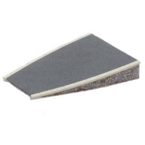 PECO PLATFORM RAMP STONE (2) - Hearns Hobbies Melbourne - PECO
