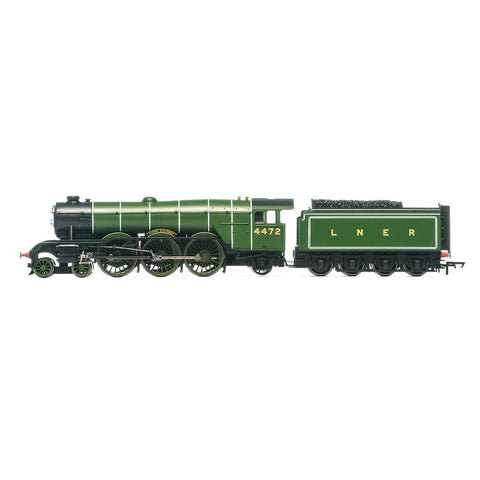 Image of HORNBY OO LNER CLASS A1 'FLYING SCOTSMAN' WITH TTS (S