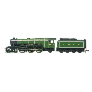 HORNBY OO LNER CLASS A1 'FLYING SCOTSMAN' WITH TTS (S