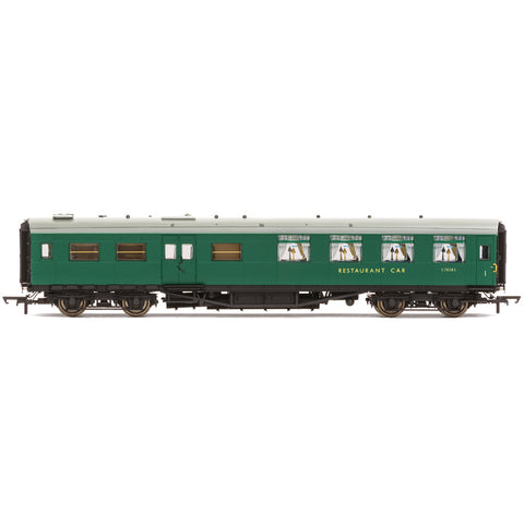 HORNBY BR, MAUNSELL KITCHEN/DINING FIRST, S7858S - ERA 4/5