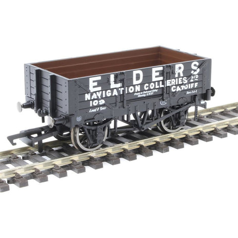 HORNBY 4 Plank Wagon - Elders (69-R6863)