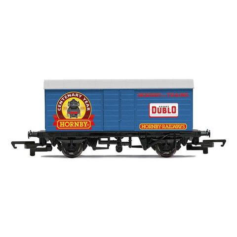 Image of HORNBY OO HORNBY WAGON - 2020 CENTENARY YEAR