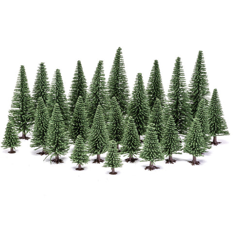 HORNBY Hobby' Fir Trees
