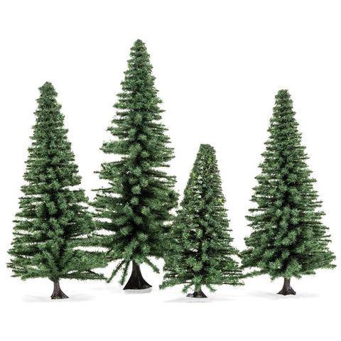 HORNBY LARGE FIR TREES