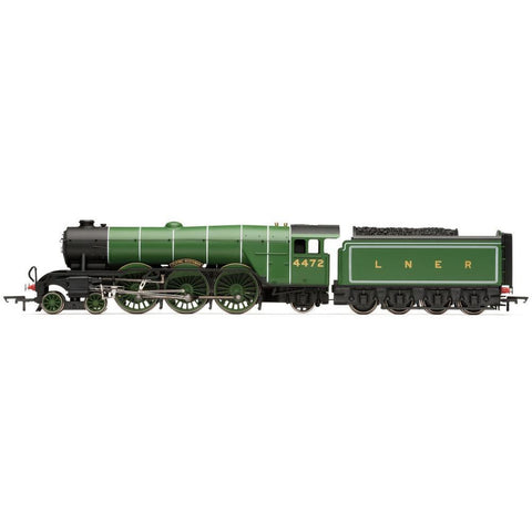"HORNBY RAILROAD ""FLYING SCOTSMAN"" CLASS A1"