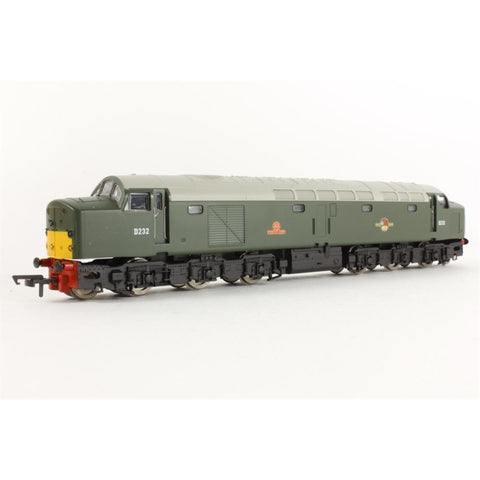 HORNBY BR CLASS 40 'EMPRESS OF CANADA' WITH TTS (SOUND) - Hearns Hobbies Melbourne - HORNBY