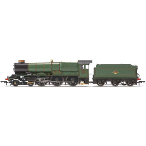 HORNBY BR 4-6-0 'King William IV' 6000 King Class - Late BR