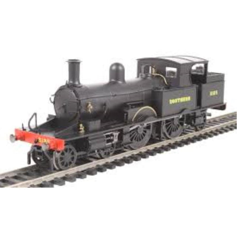 HORNBY Class 415 Adams Radial 4-4-2T '3125' in SR Wartime black - Hornby 2017