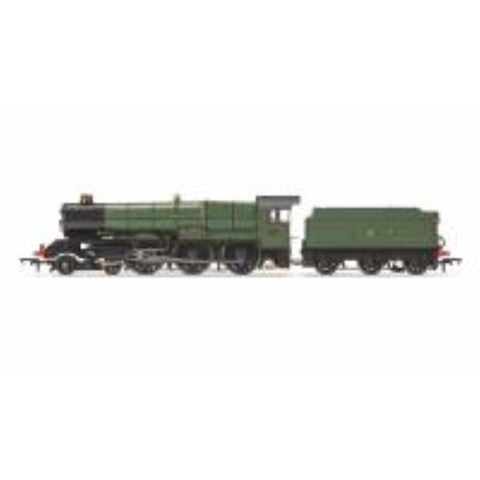 HORNBY The Final Day - GWR 4-6-0 'King George III' 6000 King Class - Hearns Hobbies Melbourne - HORNBY