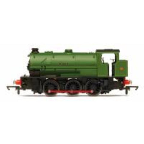 "HORNBY Class J94 0-6-0ST ""Lord Phil"" in lined green - as preserved - Hearns Hobbies Melbourne - HORNBY"