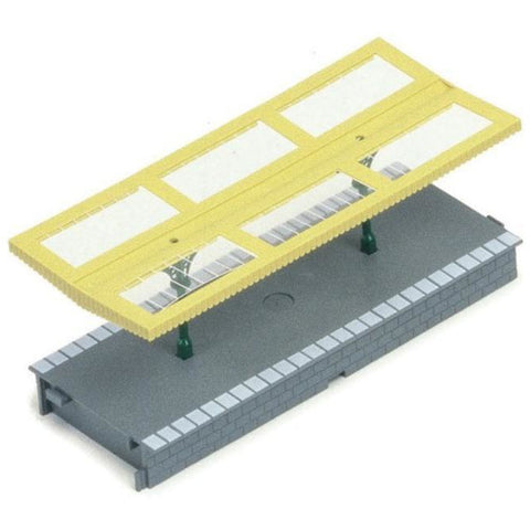 HORNBY PLATFORM CANOPIES - Hearns Hobbies Melbourne - HORNBY