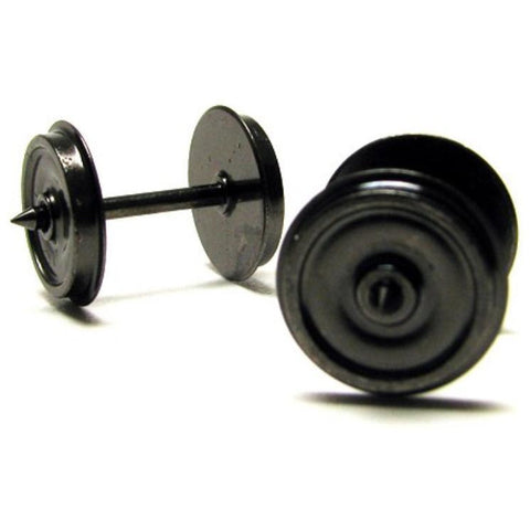 HORNBY 14.1MM DISC WHEELS - Hearns Hobbies Melbourne - HORNBY