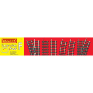 HORNBY EXTENSION PACK F