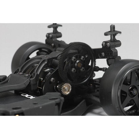 Image of YOKOMO YD-2 E RWD COMPETITION R/C DRIFT CAR CHASSIS KIT