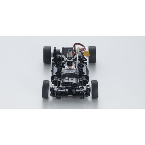 KYOSHO 32326PT Mini-Z MR03 RWD R/S Petronas Tom's SC430 2012
