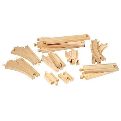 Image of BRIO - Expansion Pack Intermediate 16 pieces