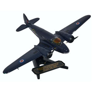 OXFORD 1:72 Airspeed Oxford PH185 778 Sqn Fleet (72A0002)